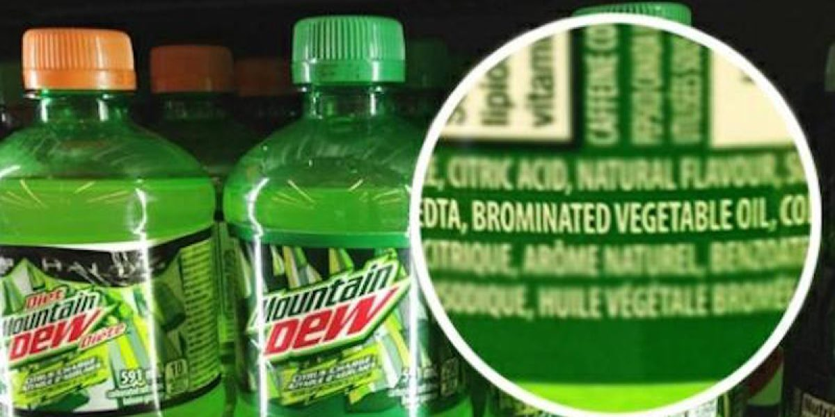 Why You Must Never Drink Mountain Dew Again (You'd Never Think It Was This Bad)