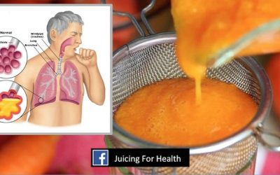2-Ingredient Homemade Syrup To Stop Cough And Phlegm