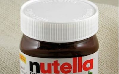 Why You Need To Stop Eating Store-Bought Nutella And Make Your Own
