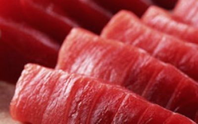 Specific Tuna Fish Not To Eat To Avoid Radiation Contamination