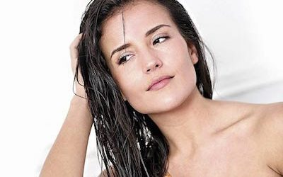 How To Undo Damages Done To Your Hair From Chemicals In Hair Products And Heat