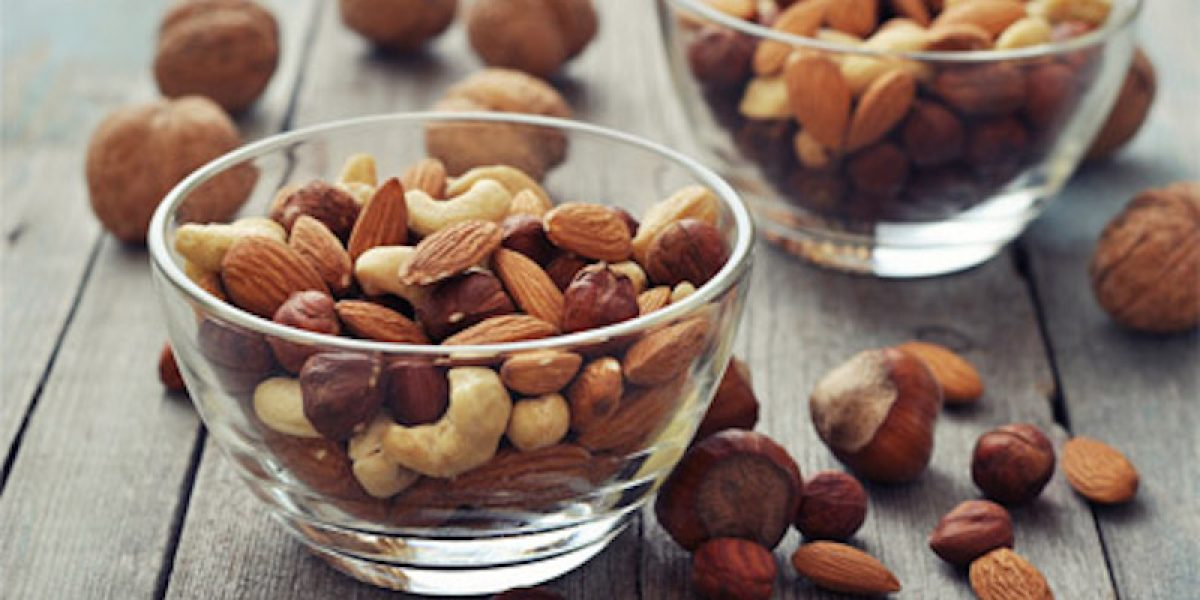 Going Nuts Over Nuts. Do You Know Which Particular Nut To Avoid?