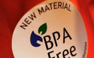 BPA-Free Plastics Are Not Safe: Exposure To BPA Disrupts Cellular Functioning