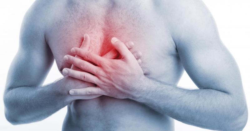 signs and symptoms of heart attack