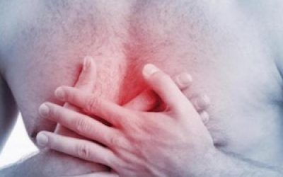 How To Tell You're At Risk Of A Heart Attack And Steps To Prevent It