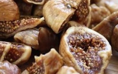 How To Eat Dried Figs To Remedy Stomach Problems And Improve Blood Quality