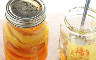 Make This Powerful Honey-Lemon Mixture For Your Hair, Skin And Other Ailments