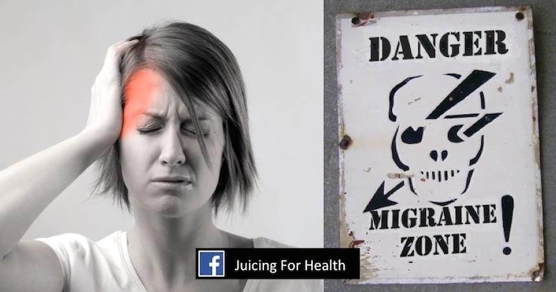 migraine zone