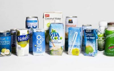 22 Coconut Water Brands Reviewed: Which Are The HEALTHIEST And Which To Avoid
