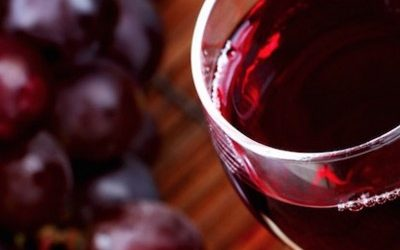 Ground-Breaking Study: Drinking Red Wine Could Help Improve Memory
