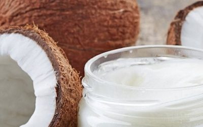 10 DIY Beauty And Personal Care Products Using Coconut Oil