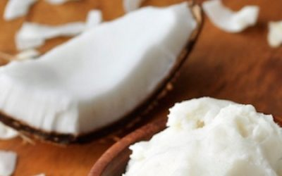 Coconut Oil Is Awesome, But Coconut Butter Contains Even More Nutrients!