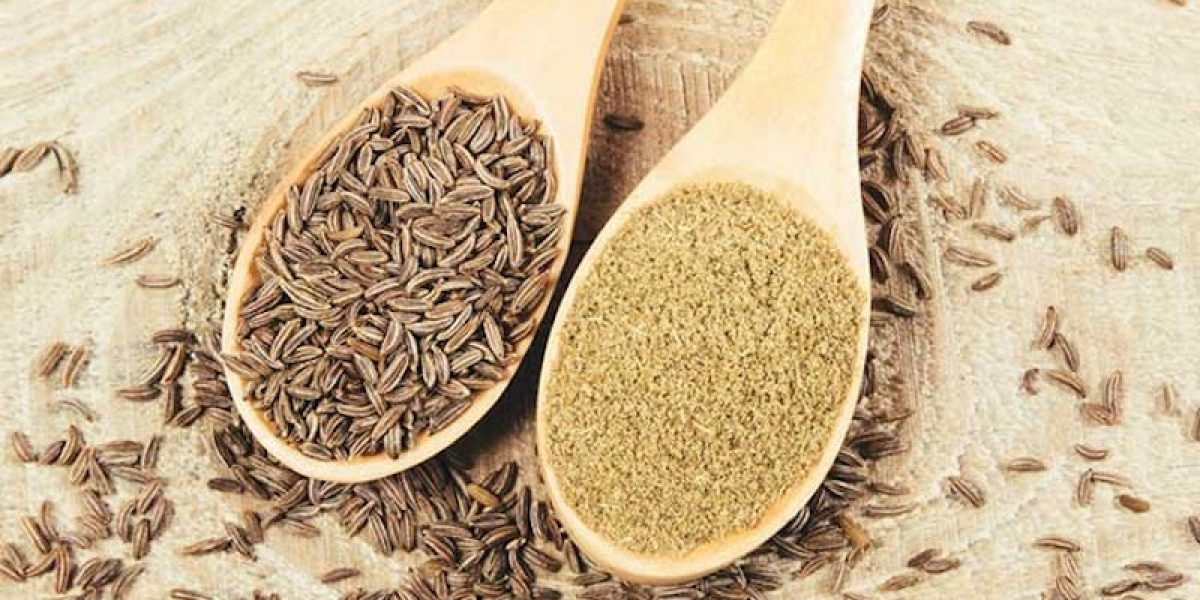 Triple Your Weight Loss Efforts With This Cumin Seed Tea