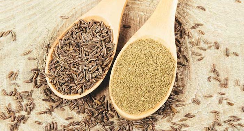 Cumin Seed Benefits on Sensational Healthy Tips