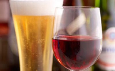 The Occasional Glass Of Beer Or Wine May Be Fine, Find Out How To Minimize Liver Damage
