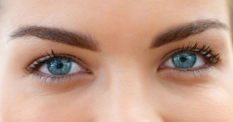 genetic link between eye color and health