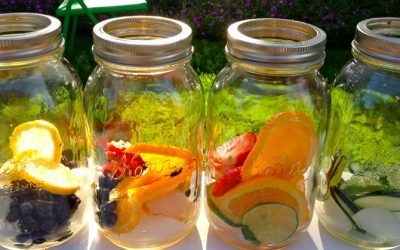 Never Drink Store-Bought Vitamin Water Again—Make Your Own!