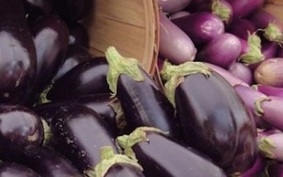 This Nightshade Food Doesn't Bother Most People And Has Many Health Benefits