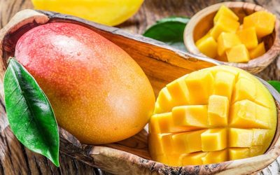 17 Significant Reasons Why You Need To Eat More Mangoes!