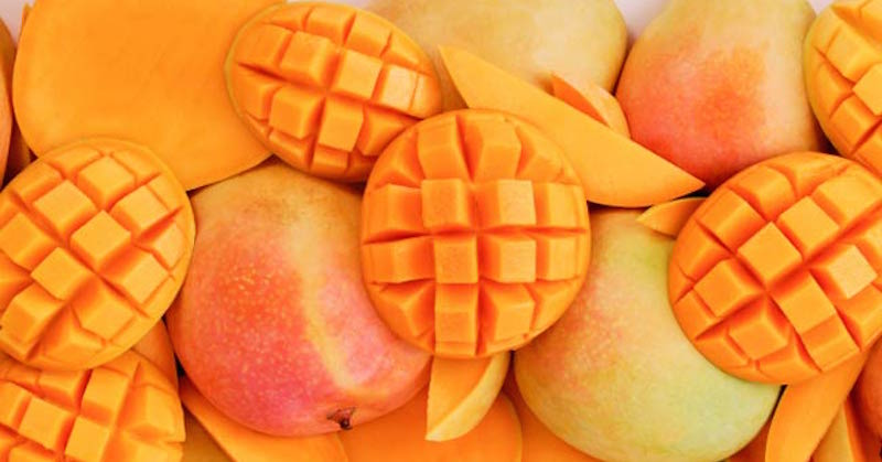Health Benefits Of Mango Nutritional Facts And