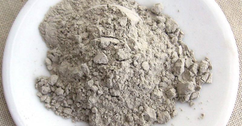 bentonite clay - nature's clays to detoxify radiation