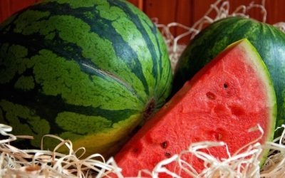 10 Reasons Why You Should Eat One Cup Of Watermelon Every Day