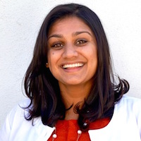 Dr Amruta Patel