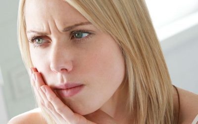 Toothache, Teeth-Grinding And Oral Health Problems? Stress May Be The Culprit