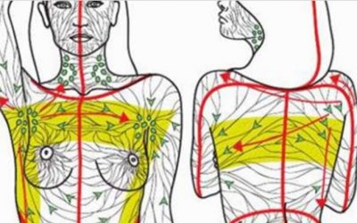 16 Warning Signs That You Need To Drain Your Lymphatic Fluids