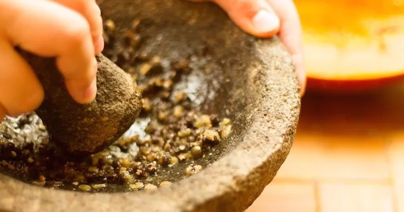 how to eat papaya seeds