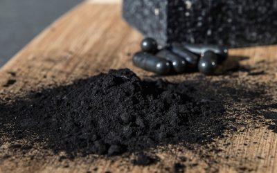 Top 10 Surprising Uses Of (Food Grade) Activated Charcoal To Improve Your Life!
