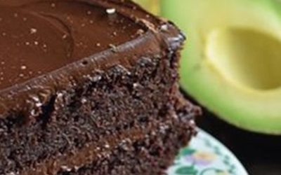 Chocolate Avocado Cake That Can Actually Help You Lose Weight!
