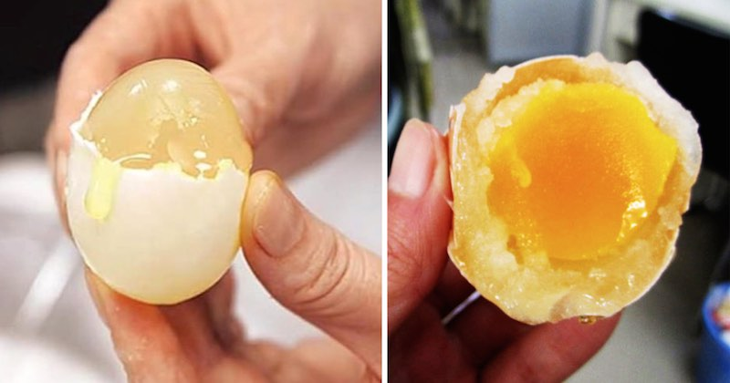 china fake eggs