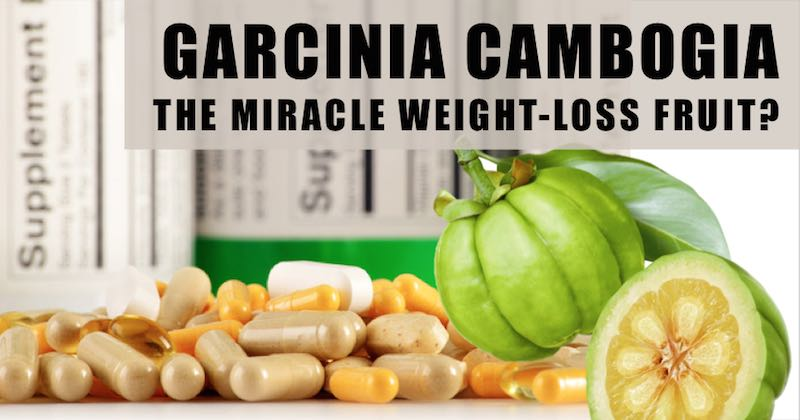 Garcinia Cambogia Is It Really A Weight Loss Miracle Fruit
