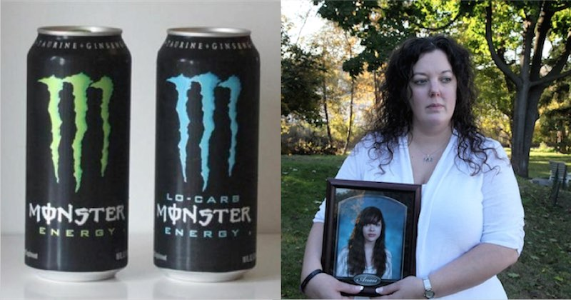 Monster Energy Drink Can Kill Just 2 Cans A Day Can Be Fatal