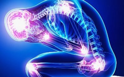 The Silent Killer: The SILENT Inflammation In Your Body Can Kill You … Quietly