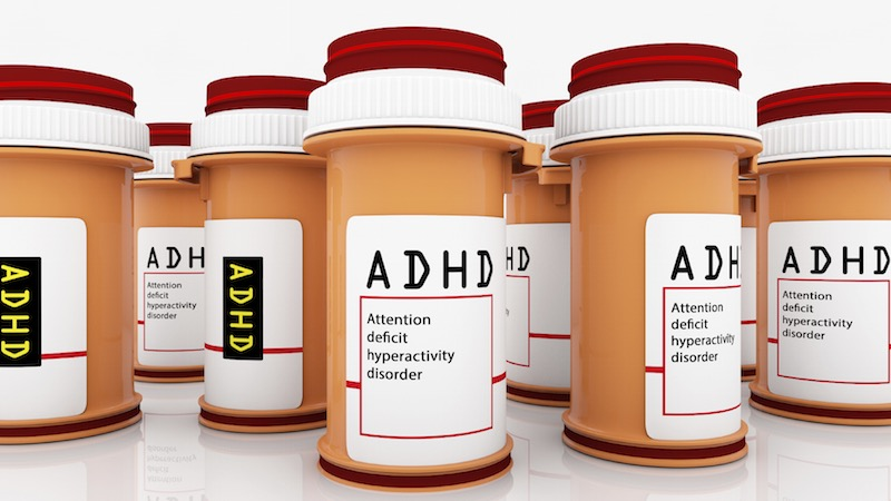adhd medications harmful side effects