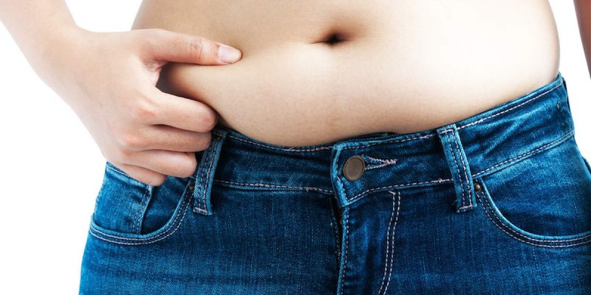 Types Of Belly Bulge: What Type Are You And How To Fix It