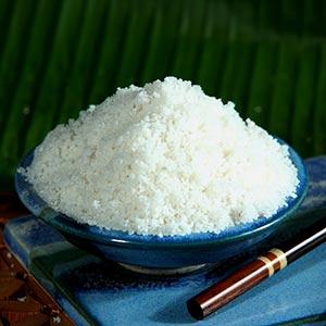 Aguni Bamboo Salt, Japan