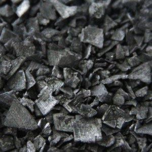 Cyrpus black lava sea salt