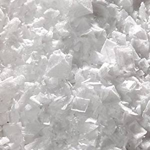 Healthy alternative salts - Cyprus Flake sea salt