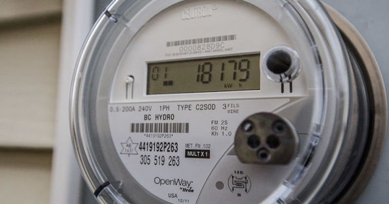 Exposure to smart meters EMF radiation causes strange health problems