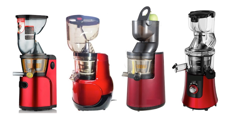 cheap slow juicers