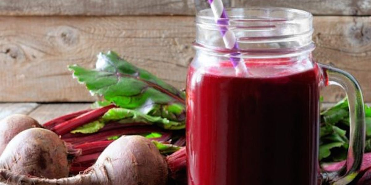 Beetroot Juice Lowers High Blood Pressure And Strengthens Cardiovascular Health