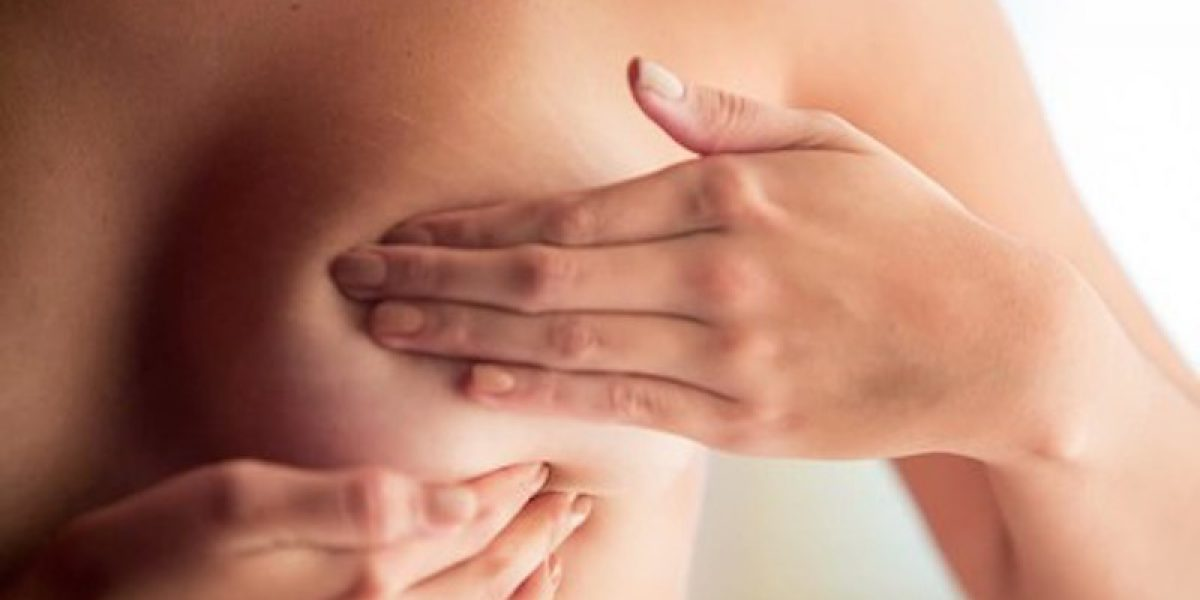 Different Types Of Breast Pain Women Experience, That Are Not Cancer