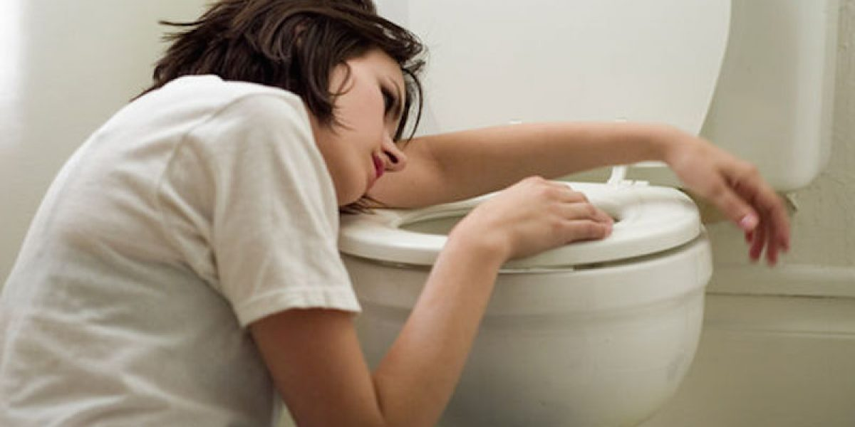 """Stomach Flu—What You Need To Know About The Nasty """"Winter Vomiting Bug"""""""