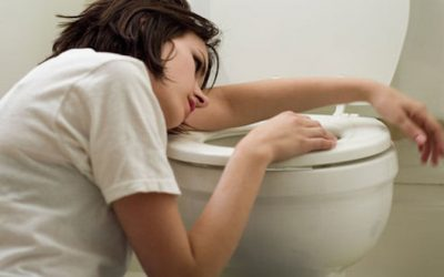 "Stomach Flu—What You Need To Know About The Nasty ""Winter Vomiting Bug"""