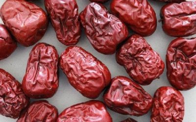 How To Use Red Dates To Remedy Anemia And Strengthen Immune System