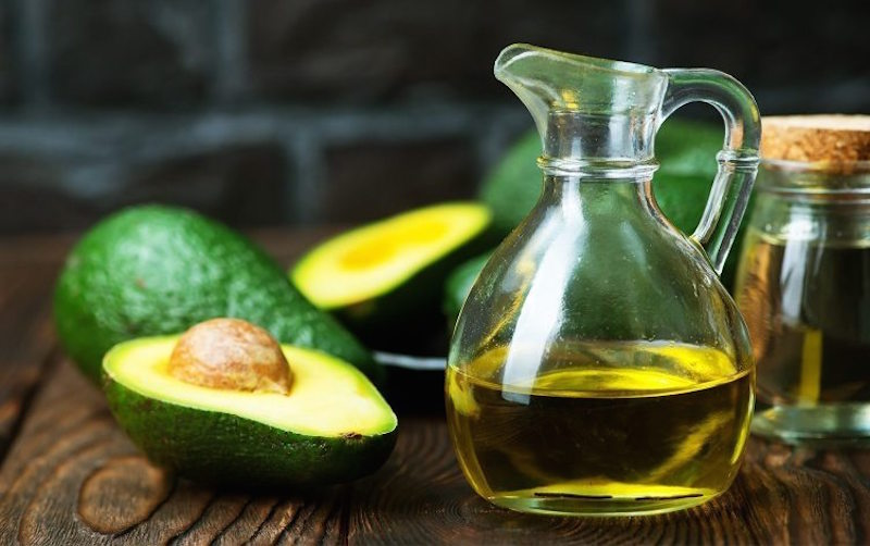 Avocado oil health