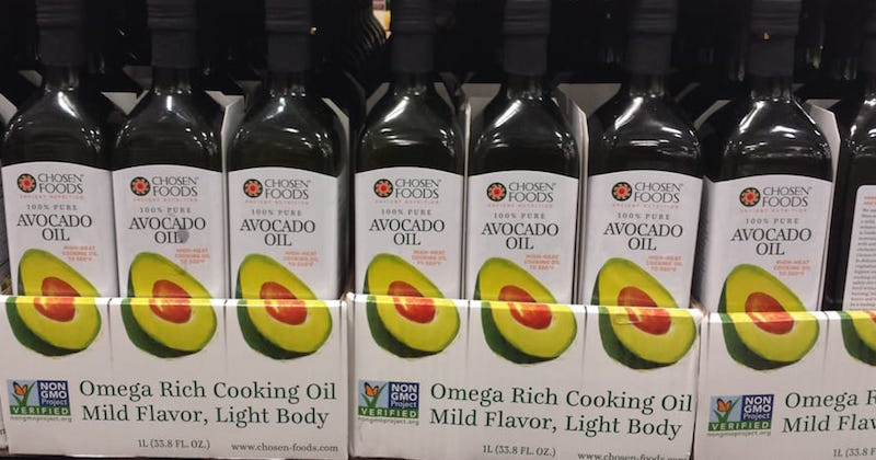 Avocado Oil Compelling Reasons Why You Need This Oil In